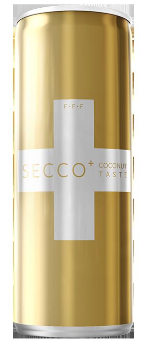SECCO+ doboz