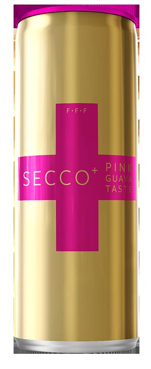 SECCO+ plechovka